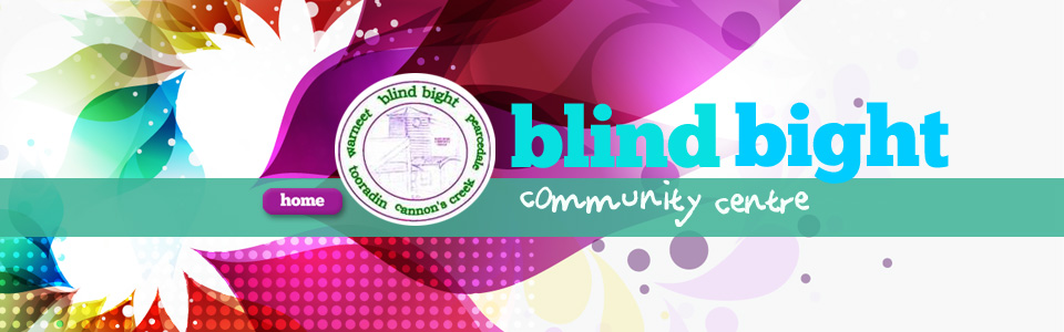 About Blind Bight Community Centre